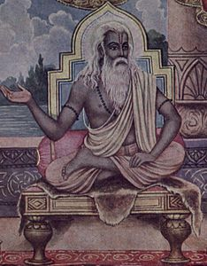 Best quotes by Vyasa