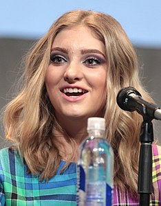 Best quotes by Willow Shields
