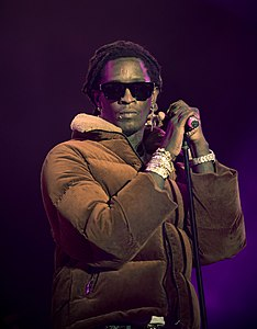 Best quotes by Young Thug