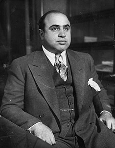 Best quotes by Al Capone