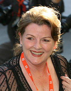 Best quotes by Brenda Blethyn