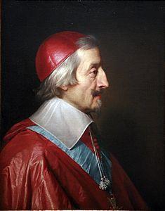 Best quotes by Cardinal Richelieu