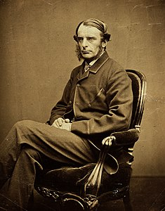 Best quotes by Charles Kingsley