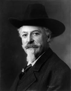 Best quotes by Buffalo Bill
