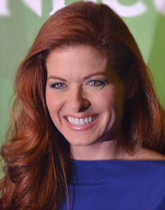 Best quotes by Debra Messing