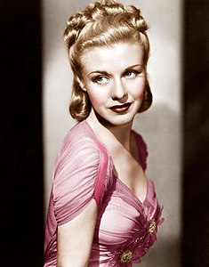 Best quotes by Ginger Rogers