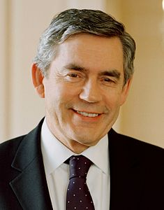 Best quotes by Gordon Brown