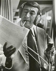Best quotes by Howard Cosell