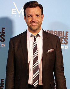 Best quotes by Jason Sudeikis