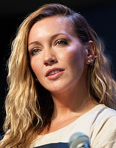 Best quotes by Katie Cassidy
