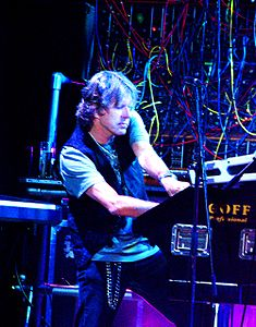 Best quotes by Keith Emerson