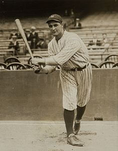 Best quotes by Lou Gehrig