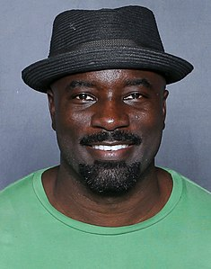 Best quotes by Mike Colter