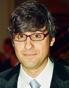 Best quotes by Mo Rocca