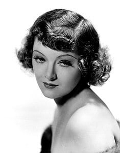 Best quotes by Myrna Loy