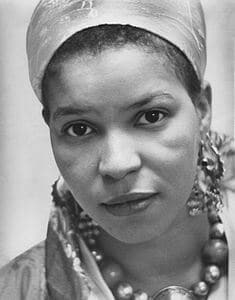Best quotes by Ntozake Shange