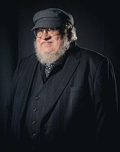 Best quotes by George R. R. Martin