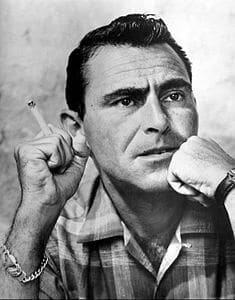 Best quotes by Rod Serling