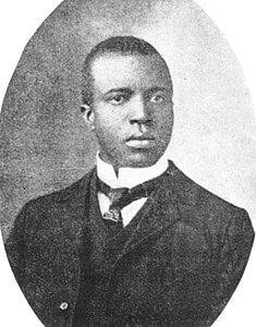 Best quotes by Scott Joplin