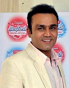 Best quotes by Virender Sehwag