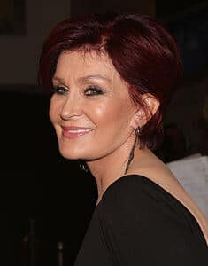 Best quotes by Sharon Osbourne