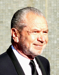 Best quotes by Alan Sugar