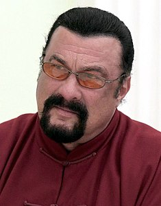 Best quotes by Steven Seagal