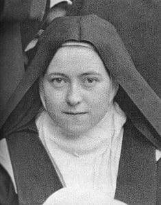 Best quotes by Therese of Lisieux