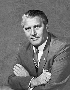 Best quotes by Wernher von Braun