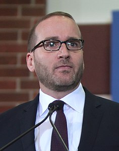 Best quotes by Chad Griffin