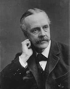 Best quotes by Arthur Balfour