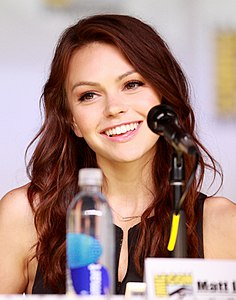 Best quotes by Aimee Teegarden