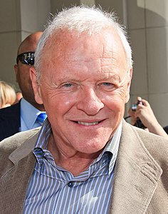 Best quotes by Anthony Hopkins