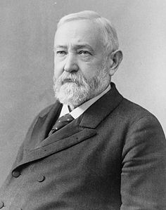Best quotes by Benjamin Harrison