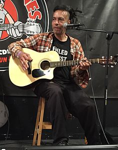 Best quotes by Chuck Mosley