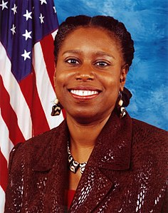 Best quotes by Cynthia McKinney