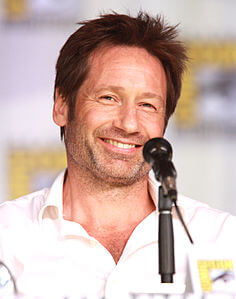 Best quotes by David Duchovny