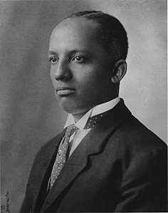Best quotes by Carter G. Woodson