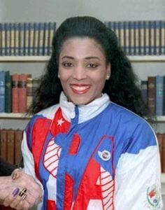 Best quotes by Florence Griffith Joyner