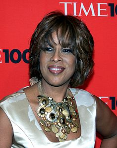 Best quotes by Gayle King