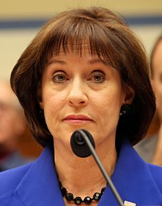 Best quotes by Lois Lerner