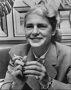 Best quotes by Margaret Bourke-White