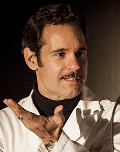 Best quotes by Paul F. Tompkins