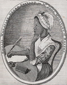 Best quotes by Phillis Wheatley