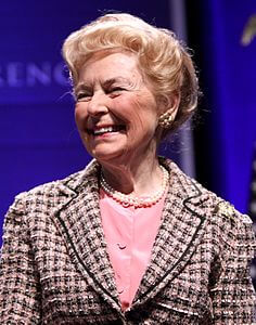 Best quotes by Phyllis Schlafly