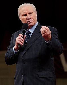 Best quotes by Jimmy Swaggart