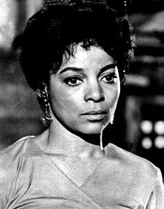 Best quotes by Ruby Dee