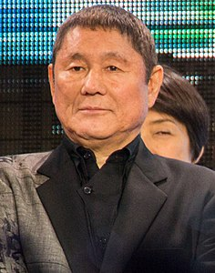 Best quotes by Takeshi Kitano