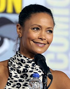 Best quotes by Thandie Newton