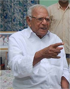 Best quotes by V. R. Krishna Iyer